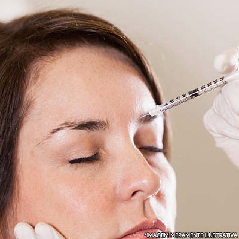Clínica para Preenchimento Facial Definitivo Jabaquara - Preenchimento Facial Definitivo
