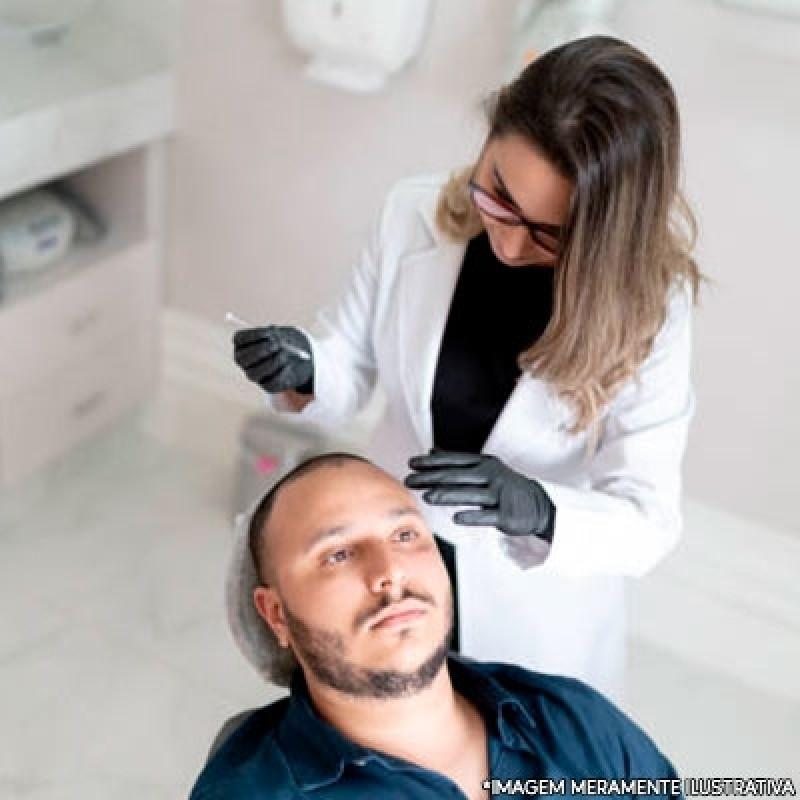 Clínica para Preenchimento Facial Masculino Jockey Clube - Botox e Preenchimento Facial