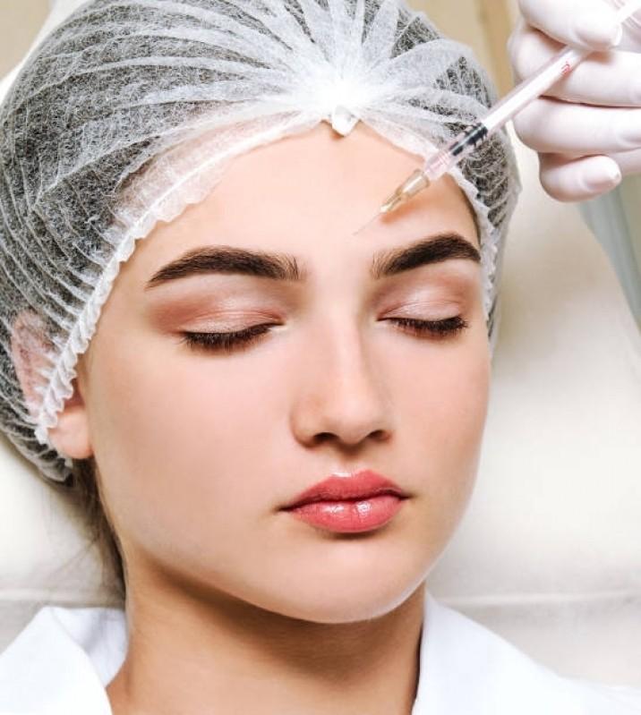 Fazer Preenchimento Facial Permanente Vila Mariana - Preenchimento Facial Permanente