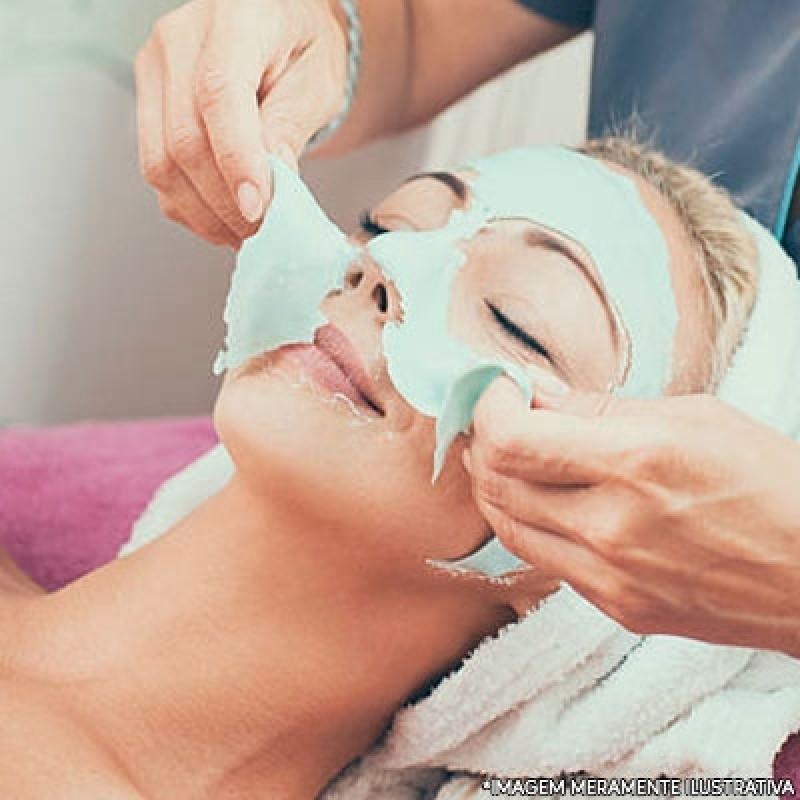 Onde Faz Peeling Facial Jardim Santa Cruz - Peeling Facial