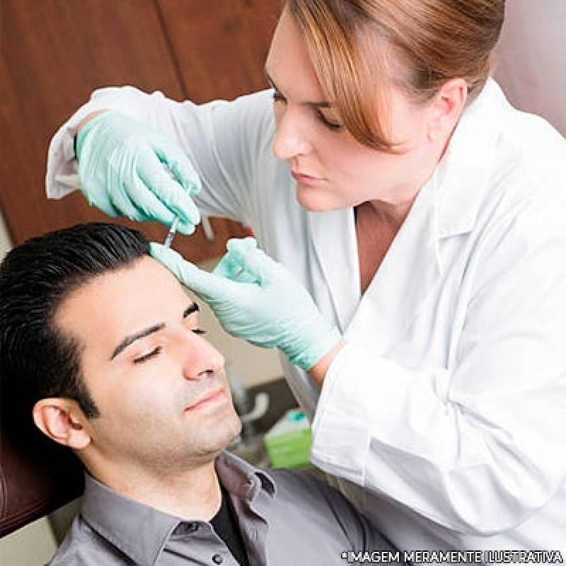 Preenchimento Facial ácido Hialurônico Santo André - Preenchimento Facial Bigode Chinês