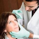 fazer botox e preenchimento facial Saúde