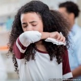 tratamento para bronquite Vila Água Funda