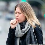 tratamentos de bronquite Campo Belo