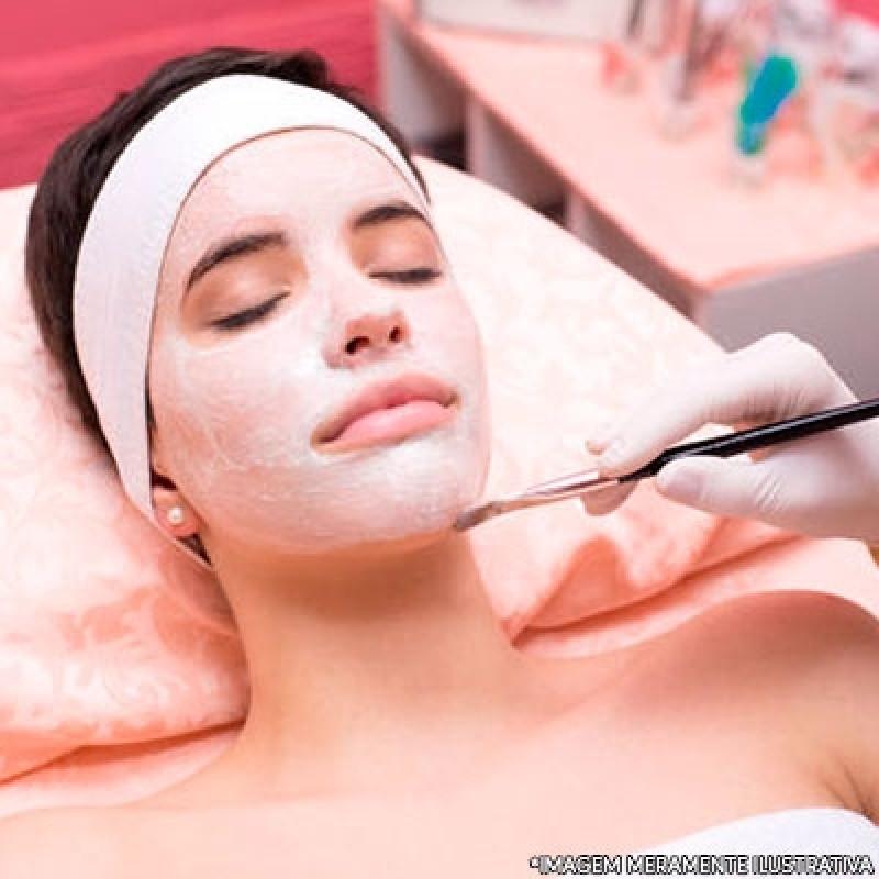 Tratamentos de Peeling Vila Caraguatá - Peeling Facial